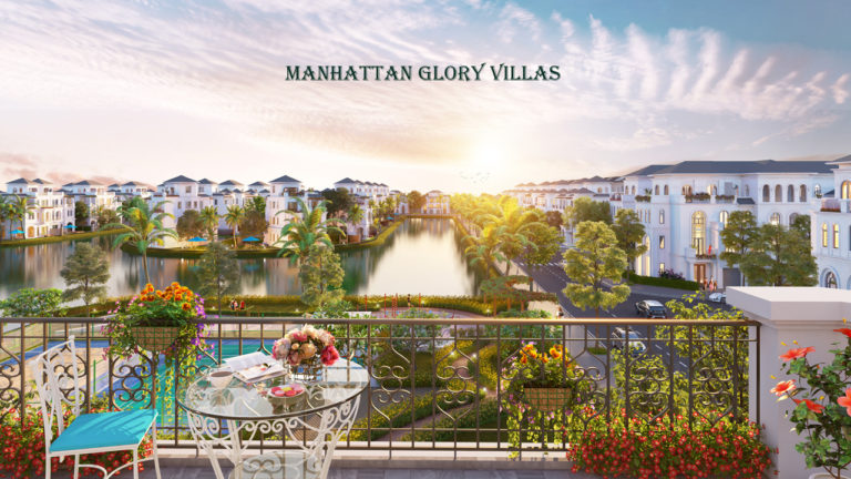 Read more about the article Biệt Thự Vinhomes Grand Park Quận 9